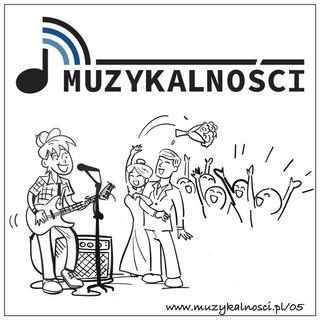 05: Jak przetrwać sezon weselny - Marcin Odyniec