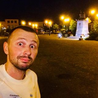 #16 Okiem Amatora - O triathlonie z FIlipem Szołowskim