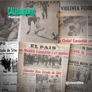 ¡Mataron a Jalisco! La masacre del 26 de febrero de 1971.