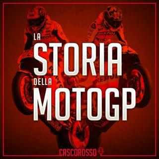 La Storia della MotoGP
