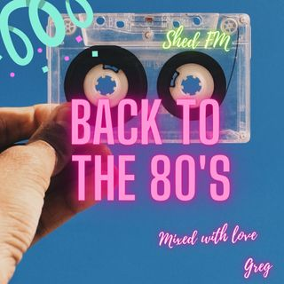Back to The 80's - Mixtape