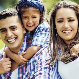 Para ser una familia feliz (1)
