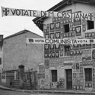 La grande paura: Modena