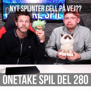 OneTake Spil - del 281