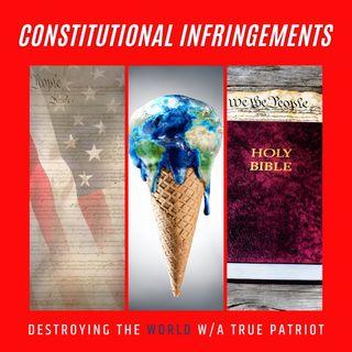 Constitutional Infringement