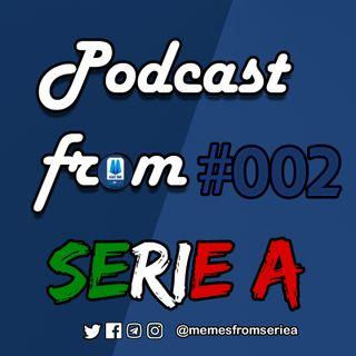 Le Follie del Calciomercato! - Episodio #002