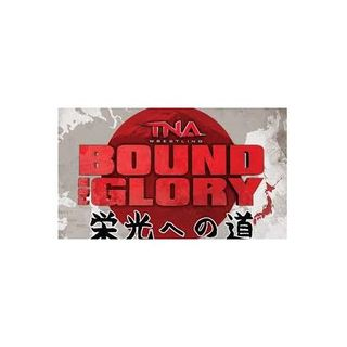 TNA Bound For Glory 2014 Preview