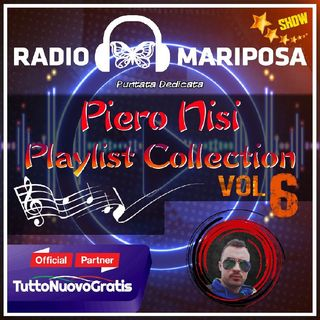 Piero Nisi Playlist Collection Vol. 6