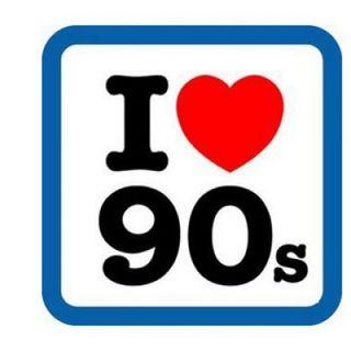 Pop en español de los 90's P.13