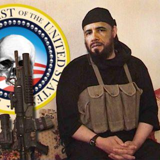 CWR#574 Iranian Supreme Leader Demands Americans Disarm