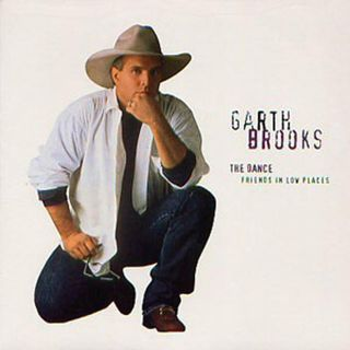 "Wayback Wednesday: ""The Dance"" by Garth Brooks"