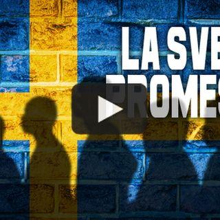 La Svezia promessa - documentario