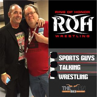 SGTW Bonus Cary Silkin ROH Mar 8 2018