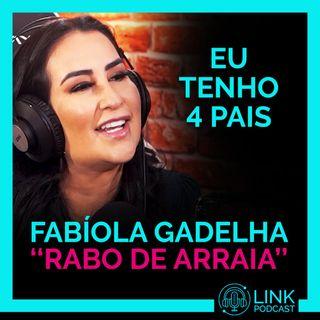 GADELHA FALA SOBRE TER 4 PAIS E 1 MÃE - LINK PODCAST #C2G2