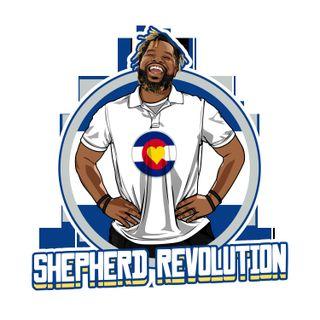 Shepherd Revolution