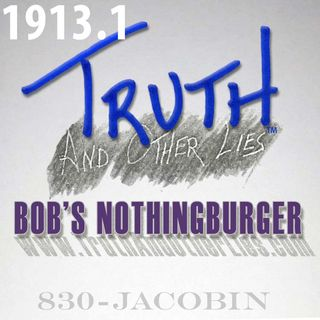 T^OL1913.1 / Bob's Nothingburger