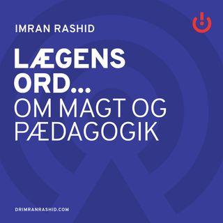 Om magt og pædagogik - Merete Riisager