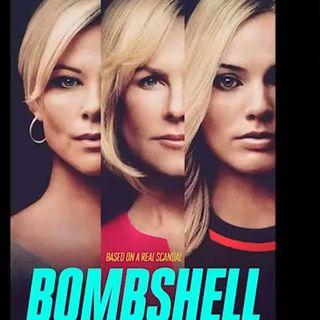 Bombshell- la voce dello scandalo - RECENSIONE REVIEW