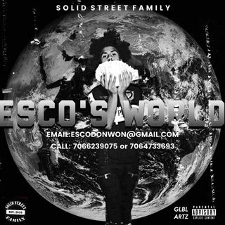 Young Esco Da Don IDK Why IDK Why
