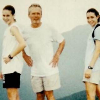 112 - Sixteen Years Missing w/ Julie Murray