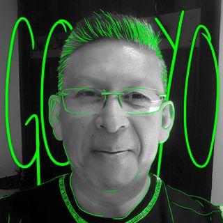 Episodio 3007 Gregorio Nuñez - VFX Supervisor and Co-Founder, Imagica