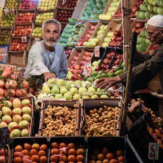 #ANBA 44 – Como entrar no mercado de alimentos do Egito?