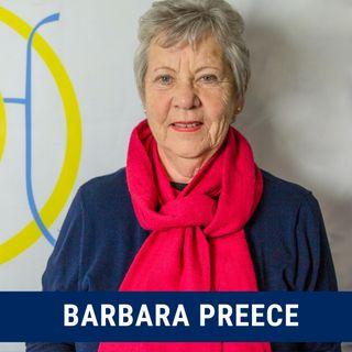 Barbara Preece's Story