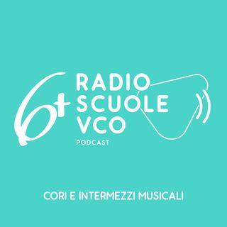Episodio 1 - Suite Irlandese su cori tradizionali