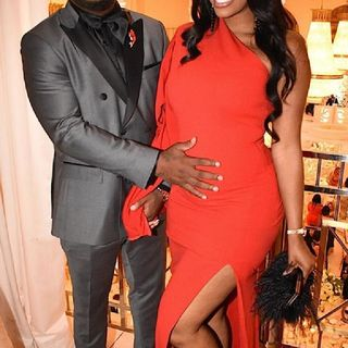 Porsha Williams Had Her Baby Girl