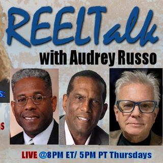 REELTalk: Author and Super Bowl Champion Burgess Owens, bestselling author LTC Allen West and Recording Artist Steve Camp