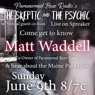 With Guest Host Matt Waddell