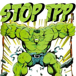 Leslie & Scott Paul on FastTrack for TPP