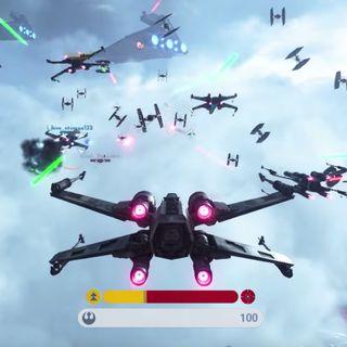 #91: Gamescom inc. Star Wars Battlefront, Mirror's Edge, Mafia 3 & loads more!