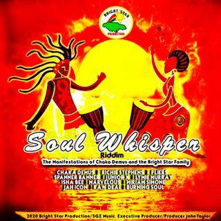 Lyrical Reggae : *Soul Whisper / *Dengue Riddim NEW Lockin Playback Download V8UK