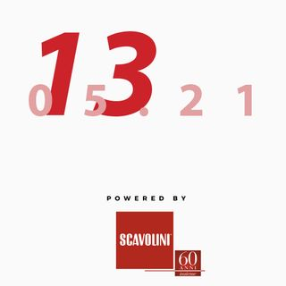 13 Maggio