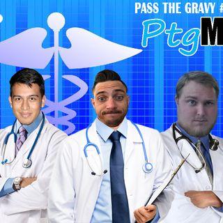 Pass The Gravy #216: PTG MD