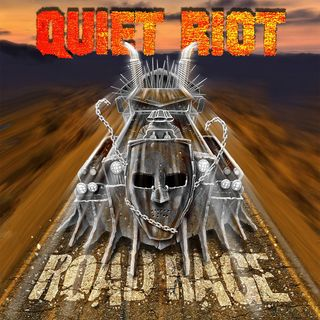 Metal Hammer of Doom: Quiet Riot: Road Rage Review