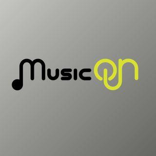 Music On! 24.11.17