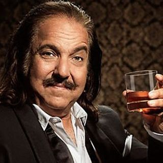 Ron Jeremy:  Porn, Piano, Ponderosa & Spies
