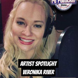 Artist Spotlight - Veronika River | @veronikariver