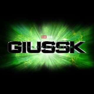 L'Incredibile Giussk - Be Radio Radiophonic Universe