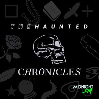 The Haunted Chronicles