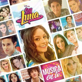 Soy Luna- Valiente (Versión Elenco)