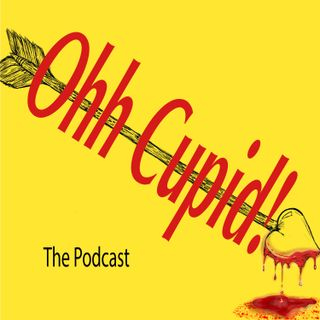 Ohh Cupid! The Halloween Special (Bonus EP)