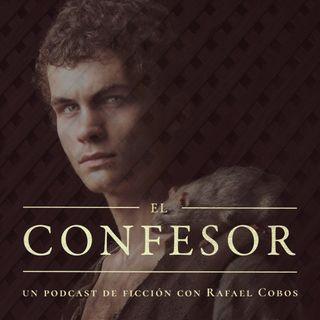 El Confesor 6 - La confesión de Valerio y Leandra