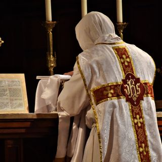 The Dominican Rite of the Mass