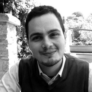 Intervista a Marco Riso, ingegnere di Roma