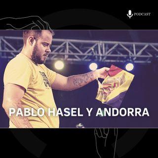 1. Pablo Hasel y Andorra