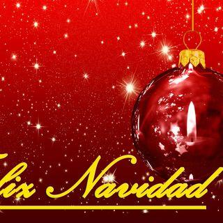 Concurso de felicitación navideña