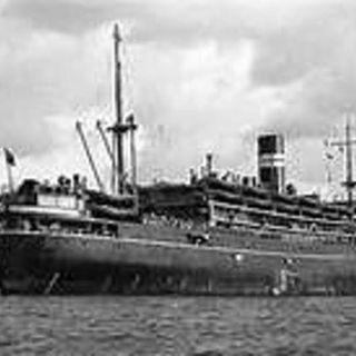 SS Ourang Medan, El Barco del horror